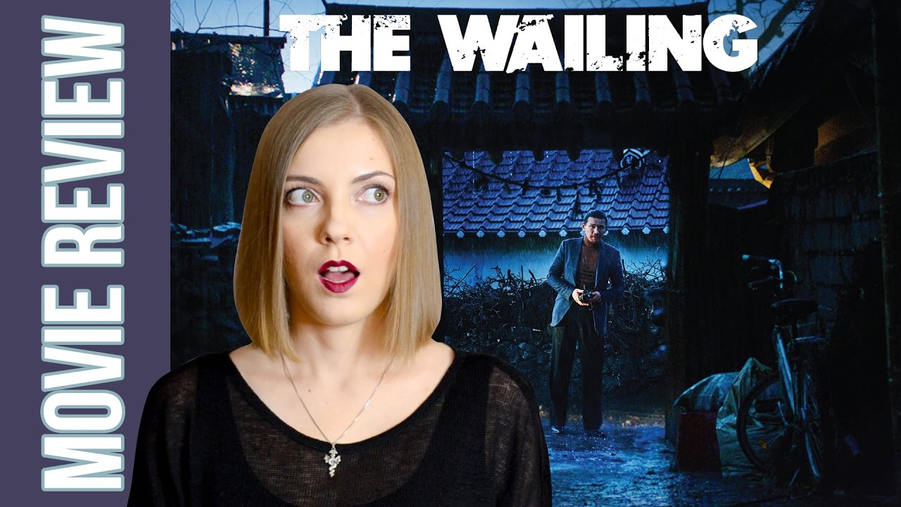 The Wailing 2016 Movie Review 13 Days Of Halloween Youtube