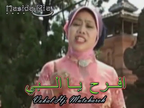 NASIDA RIA    Ifroh Ya Albi , Kedungwungu Jatinegara Tegal Jawa Tengah