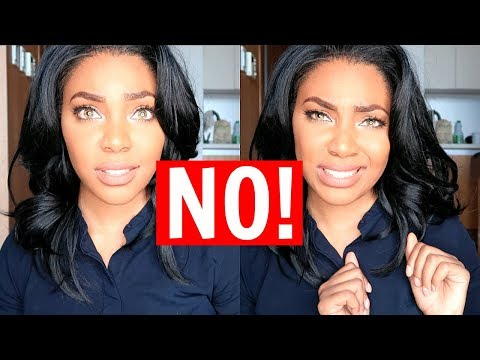 INTERRACIAL DATING RANT | THINGS YOU SHOULD STOP SAYING