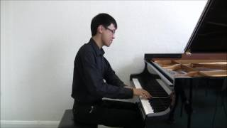 Chopin Sonata No 3 In B Minor Op 58 I Allegro Maestoso
