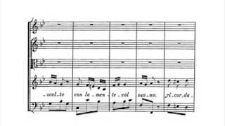 """Handel: Partenope """"Dimmi, pietoso Ciel"""" Scholl"""