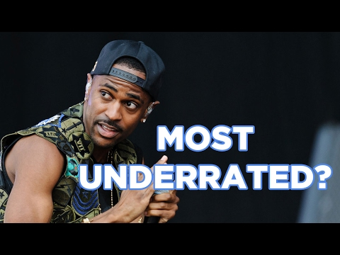 IS BIG SEAN RAP'S MOST UNDERRATED ARTIST?