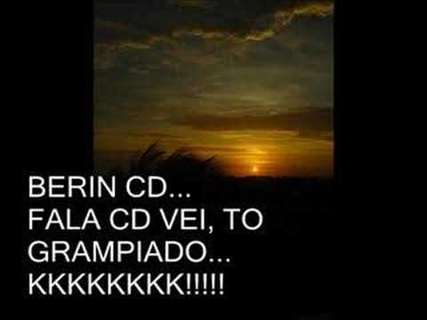 BAIXAR BERIM CD