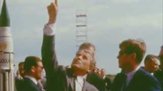 Wernher von Braun Honored on 100th Birthday