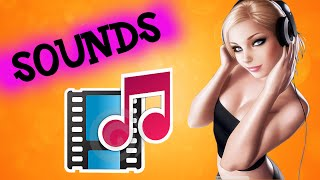 Звуки для видео монтажа. Аудио эффекты для Sony Vegas. Где скачать звуковые эффекты для проекта