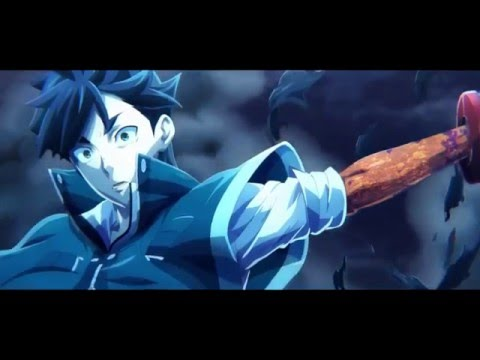 God Eater AMV (Lenka Vs Dyaus Pita - Final Fight) - The Awakening