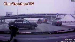 Vehicle Accident, Road Accidents, Compilation #32
