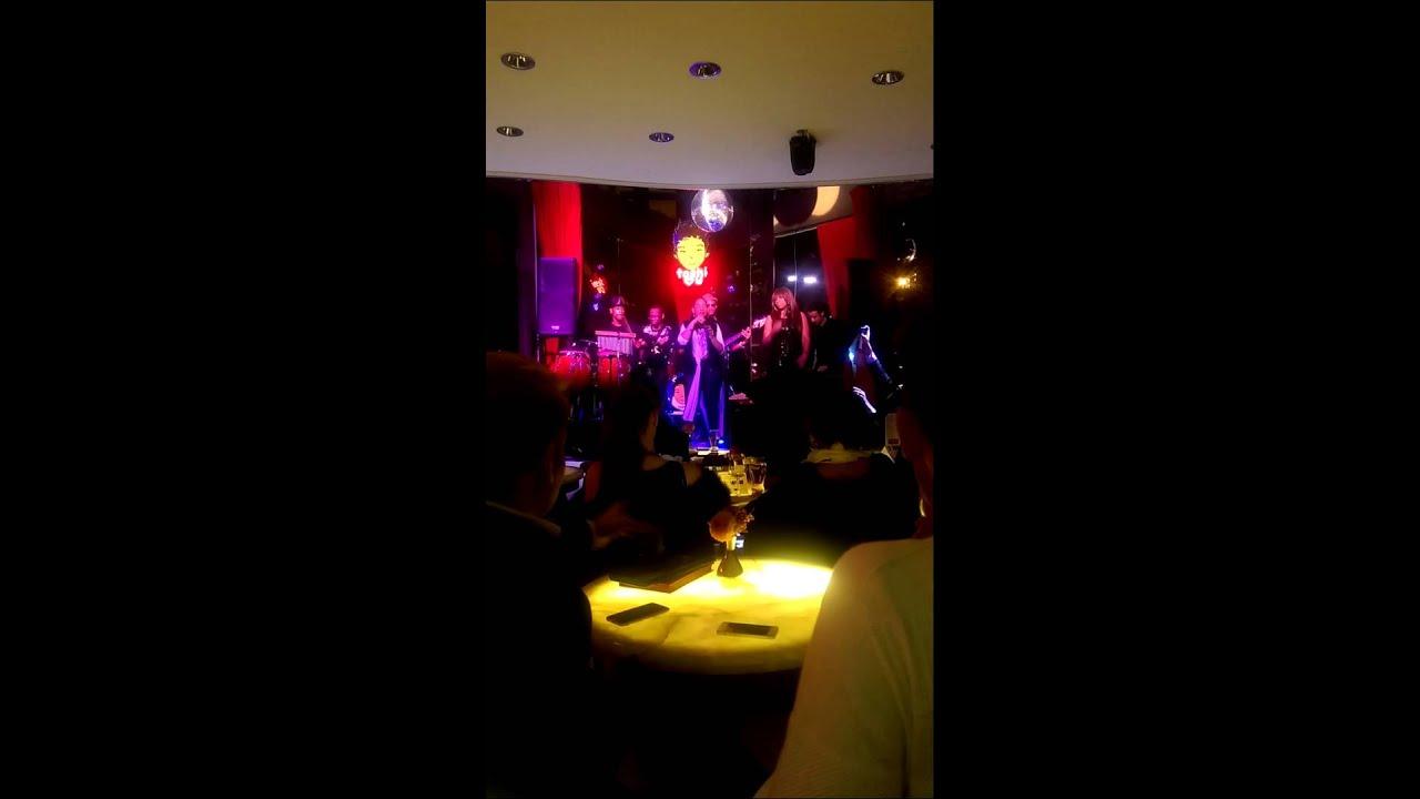 Sahlence Toshis Living Room Nyc Youtube