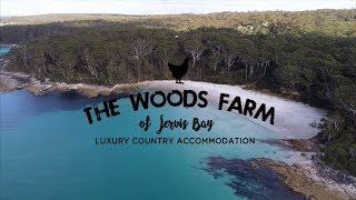 Girls weekend at The Woods Farm Jervis Bay