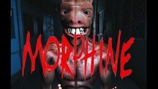 Morphine | Part 2 ( Ending ) | ROLE REVERSAL