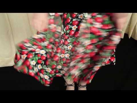 Hellbunny Skirt - Available 2/1/2018