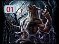 Monster Wolfman War Episode 1 English Dubbed