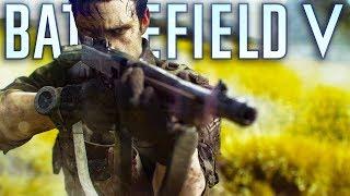 Close Combat Action !! ★ BATTLEFIELD V  ★ Multiplayer ★ Live#05 ★ PC Gameplay Deutsch German