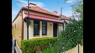 Marrickville - Character Filled 2 Bedroom Cottage In  ...