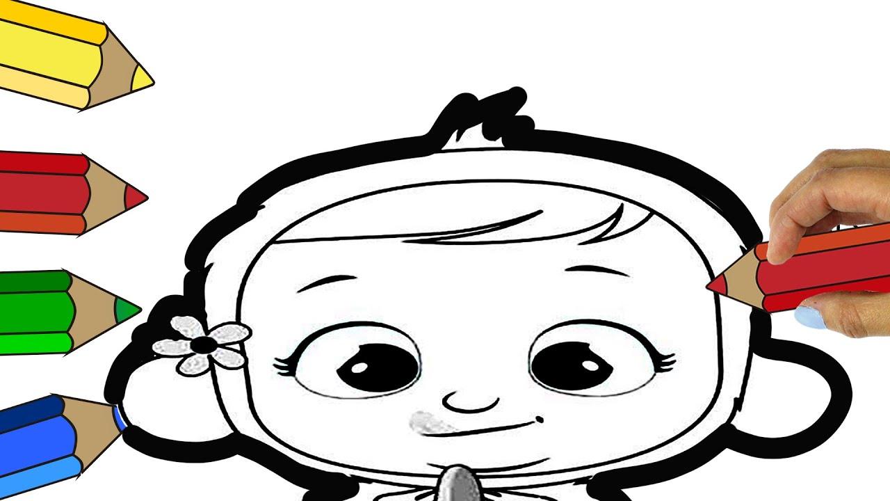 Dibuja Y Colorea A Kiki De Los Bebes Llorones Lagrimas Mágicas How To Draw Kiki Cry Babies Youtube
