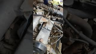 Салонный фильтр ваз 2110-12 часть 2