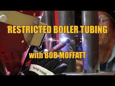 Restricted Boiler Tubing With Bob Moffatt