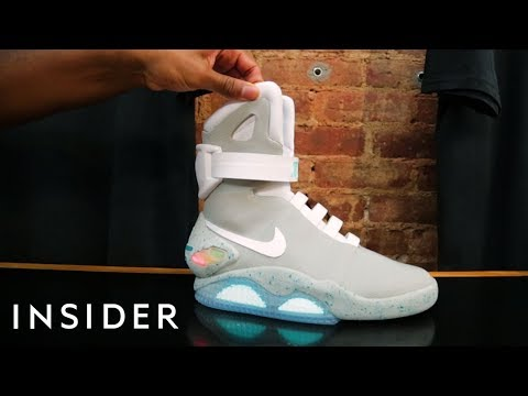 Sneaker Store Buys And Sells Some Of The Rarest Kicks In The World