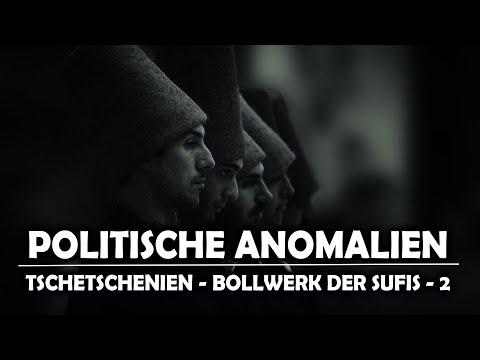 Tschetschenien - Bollwerk der Sufis - Teil 2/2