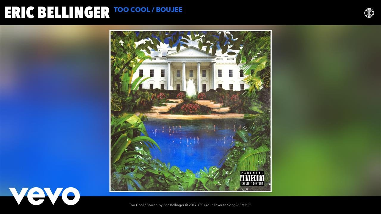 eric-bellinger-too-cool-boujee-audio-ericbellingervevo