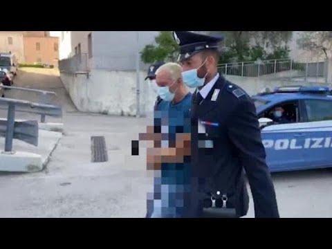 Download Johnny lo zingaro è stato catturato: il video dell'arresto