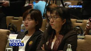 NLA committee on public health holds seminar on diet pill ads