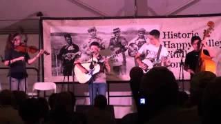ShadowGrass - Blue Ridge Cabin Home - Happy Valley 2015