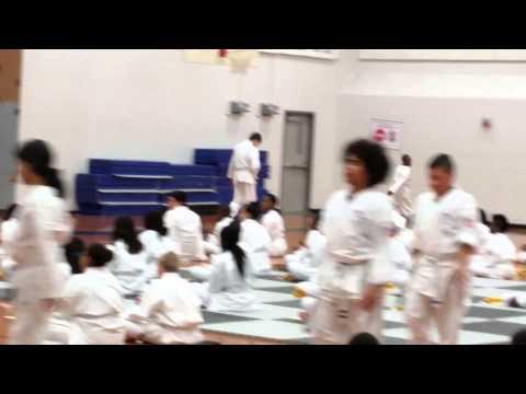 Hodges Bend Middle School 2015 Kickstart Program