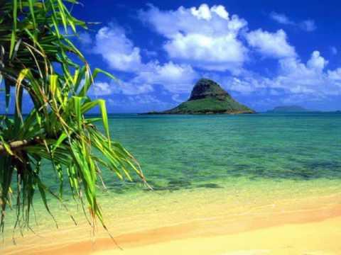 Hawaiian Luau Music