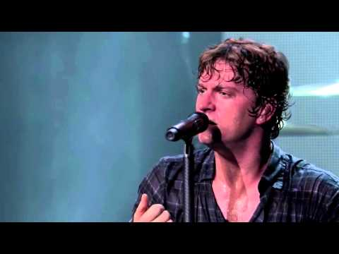 Matchbox Twenty - Back to Good (Live)
