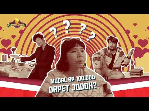 download Samberrr Experience - Modal 100.000 Dapet Jodoh?