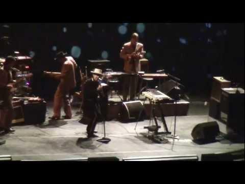 Bob Dylan - Nettie Moore - Berlin 29. Oktober 2011