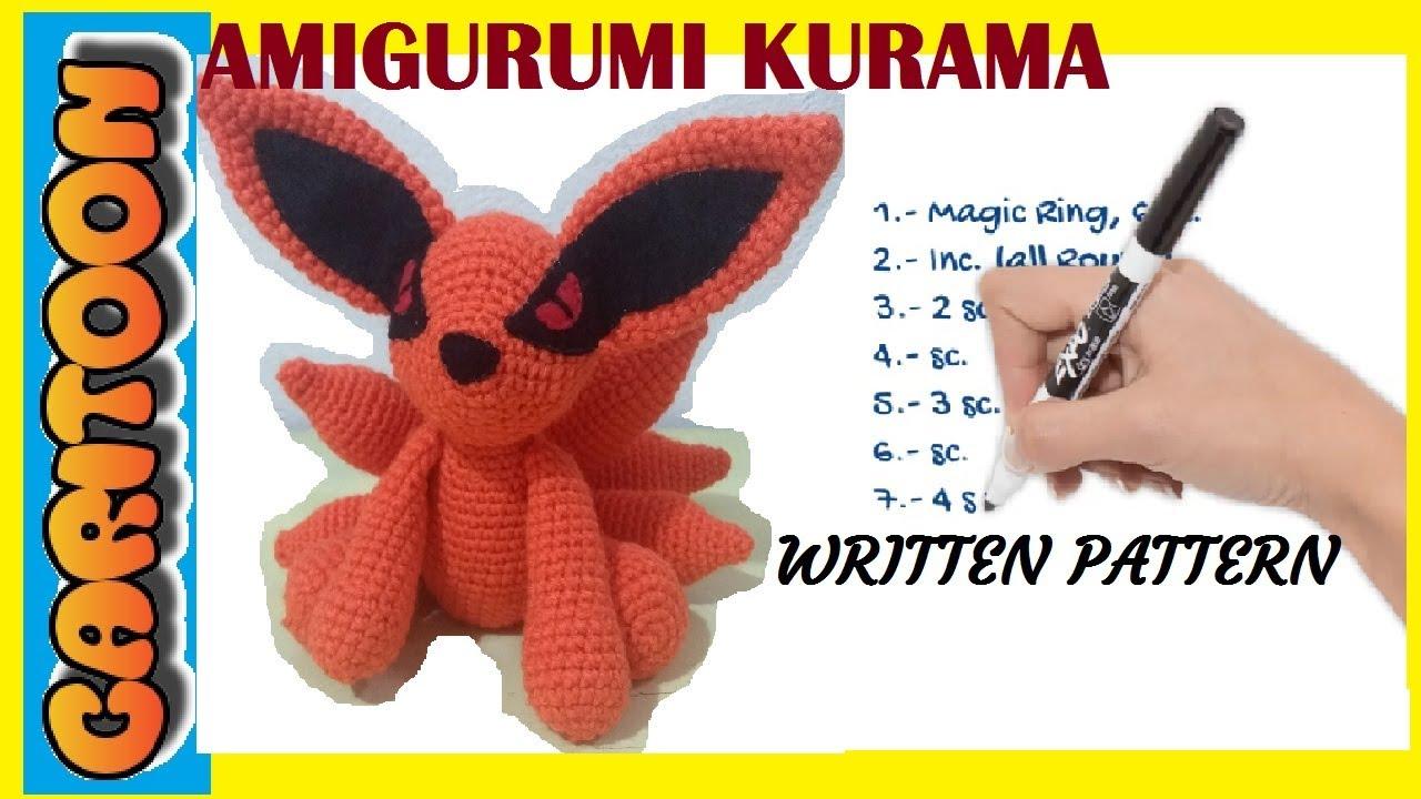 crocheted Naruto   Ginantsilyo   720x1280