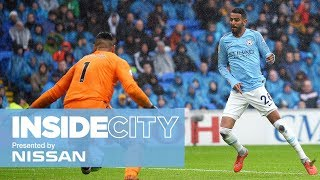 FODEN'S FIRST GOAL AND A MAHREZ DOUBLE | Inside City 311