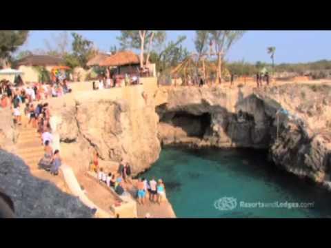 Paquete turístico y viaje a Jamaica desde Montego Bay con Copa Airlines