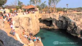 Jamaica Pontos Turisticos
