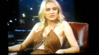 diane kruger freaked out over joshua jackson s affair win at golden globes watch the sweet gif