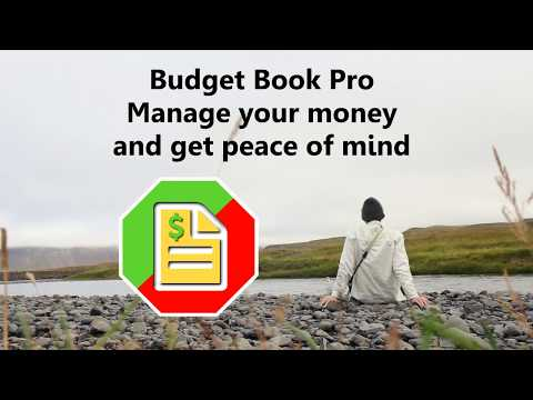 budget book pro personal finance budget manager apps on google play