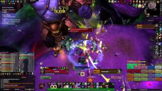 The Rerollers vs Archimonde Mythic