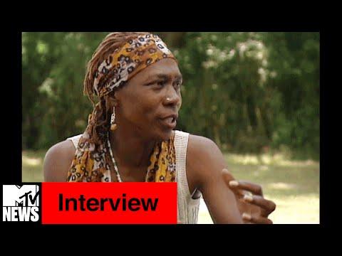 Tupac's Mother, Afeni Shakur, Talks Faith & God | MTV News
