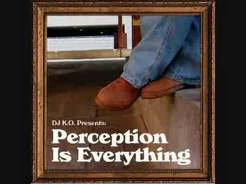 DJ K.O.-Ladder of Success