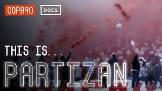 This is Partizan Belgrade | Where Wonderkids Are Made