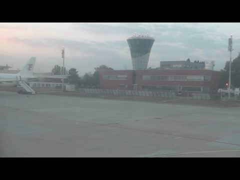 Monastir - Ostrava za 20 minut
