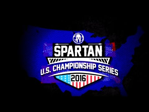 2016 Spartan Race U.S. Championship Series Recap