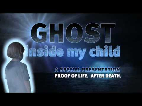Shaun Ouillette  Ghost Inside My Child