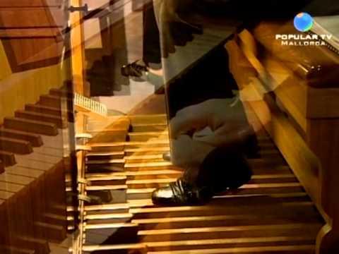 Download Concert en re menor Alessandro Marcello (Trompeta i Orgue)  Bernat Xamena