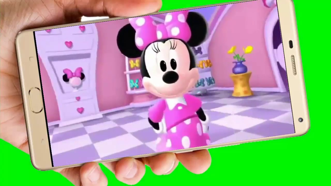 Minnie Mouse Video De Invitación O Cumpleaños De Para Whatsapp O Redes Sociales Aquisevendeccs
