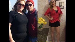 Como Eliminei 12 kg em 40 dias