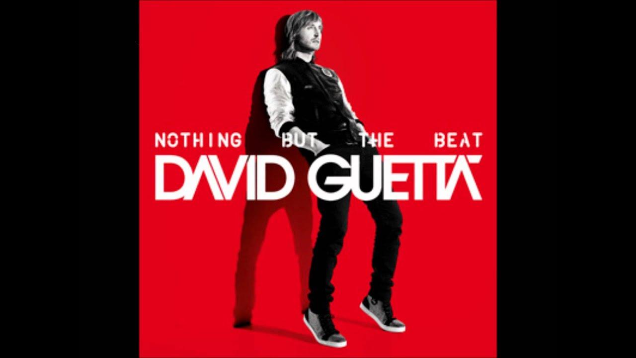Descargar David Guetta Crank It Up MP3