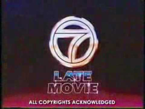 WABC Late Movie intro, 1982 - YouTube